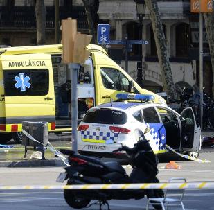 媒体:西班牙恐怖袭击主要策划者是加泰罗尼亚里波尔市伊玛目