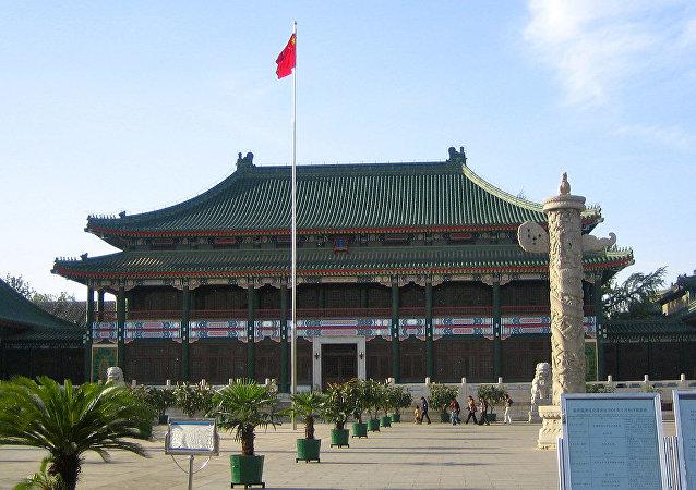 莫斯科市政府将首次参加北京国际图书博览会