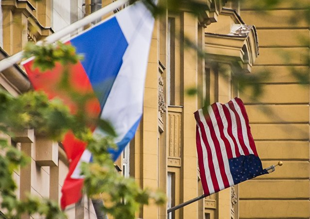 美駐俄領事館12月11日將限量恢復簽證面試