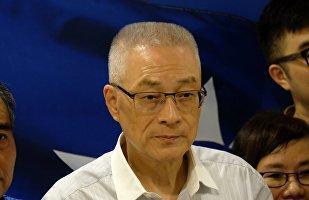 北京欢迎国民党发展两岸关系的意愿