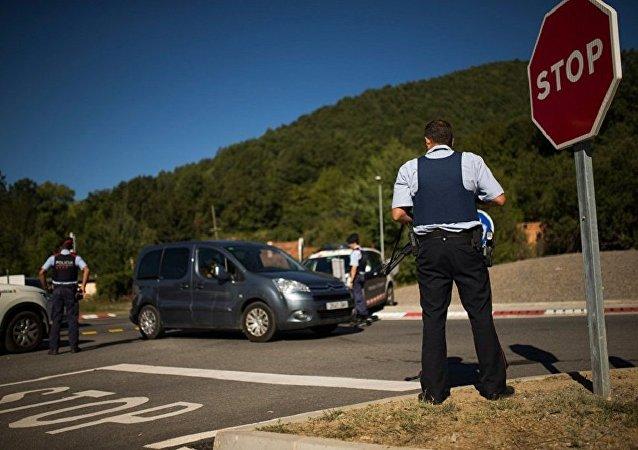 俄外交部:西班牙逮捕一名俄罗斯公民或应美国要求