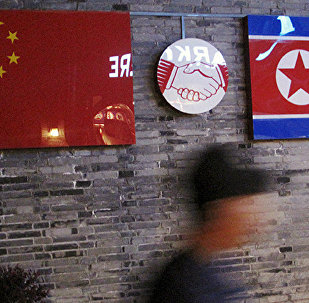 中朝积极推动新时期两国关系不断发展