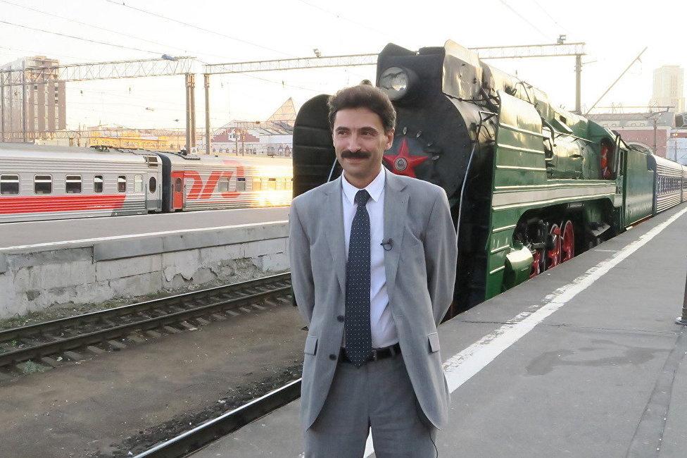 亚历山大·利沃夫
