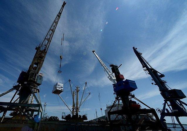 俄中企業商定共同發展「濱海-2」項目