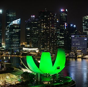 媒體:新加坡終止和朝鮮貿易關係