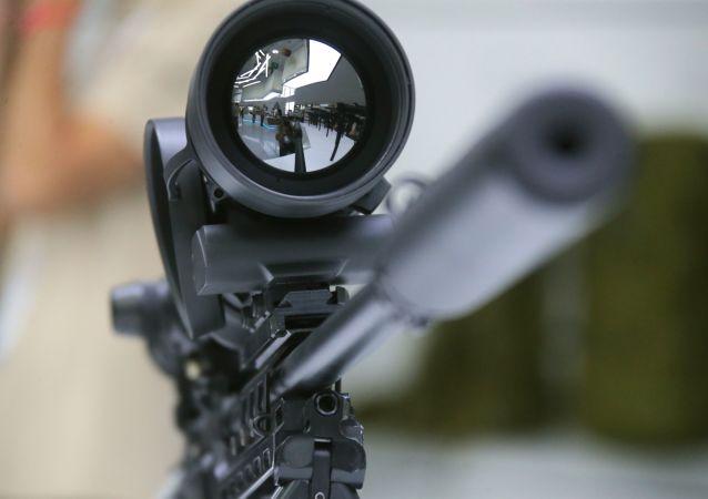 黎巴嫩国防部长:计划与俄国防部长讨论恢复武器交易一事