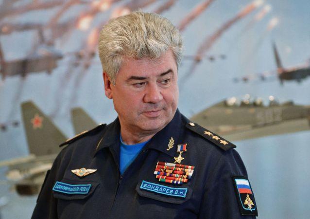 俄议员:美国企图将俄挤出欧洲武器市场