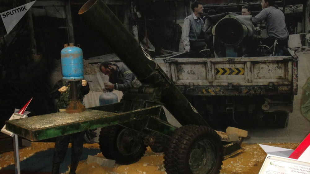 305毫米滑膛炮(自制)(达伊沙)