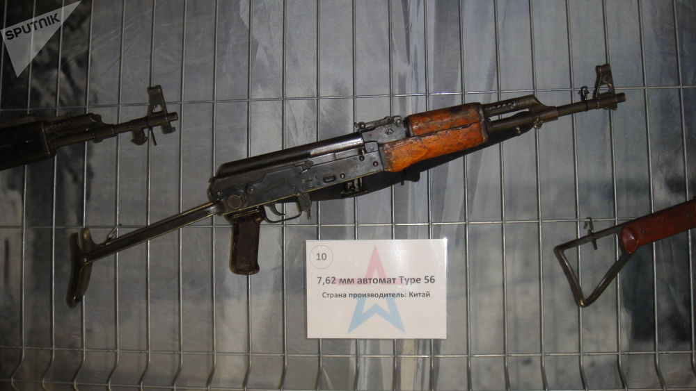 56式步枪(中国)