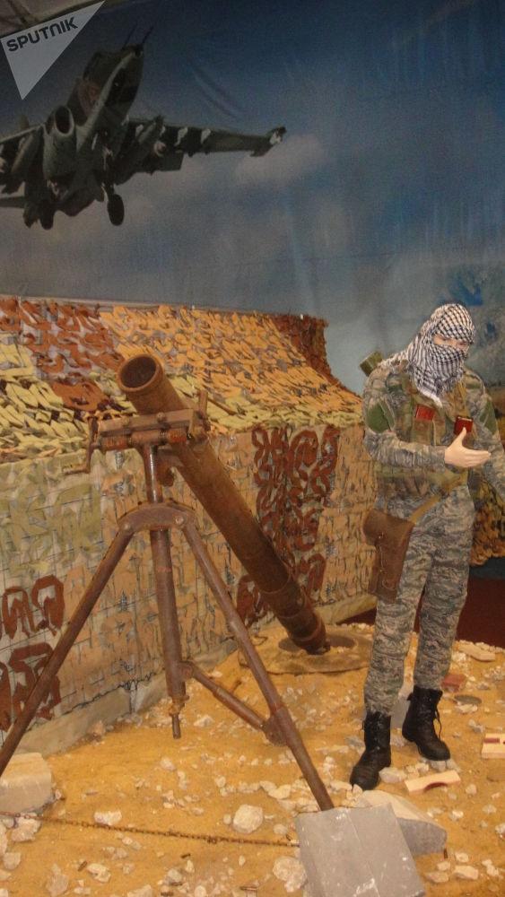 120毫米迫击炮(达伊沙)