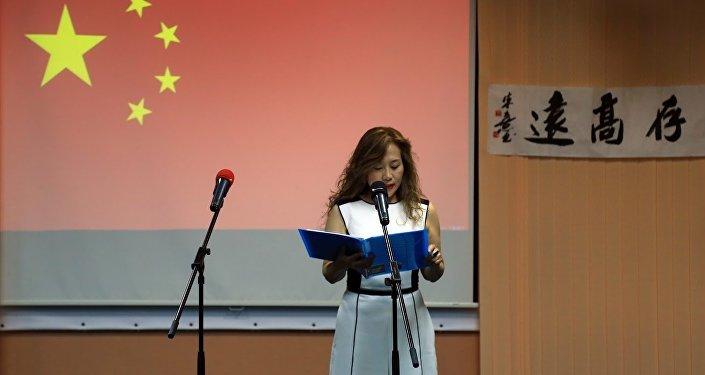 图书馆国庆歌舞晚会