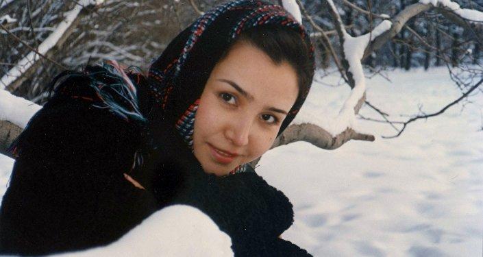 导演华裔嘉娜沙哈提:俄罗斯电影学校培养特别的电影的一部仓鼠动画图片