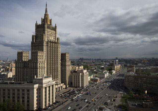 俄外交官:美国试图以制裁妨碍他国履行伊核协议