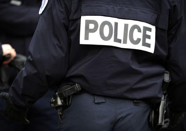 外媒:因法马赛袭击事件调查2人在土伦被捕