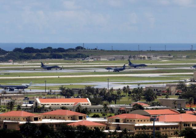 五角大楼势力遍及世界,美国最重要的国外军事基地