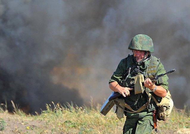 摩尔多瓦总理证实其有意向联大提出撤出外国部队的问题