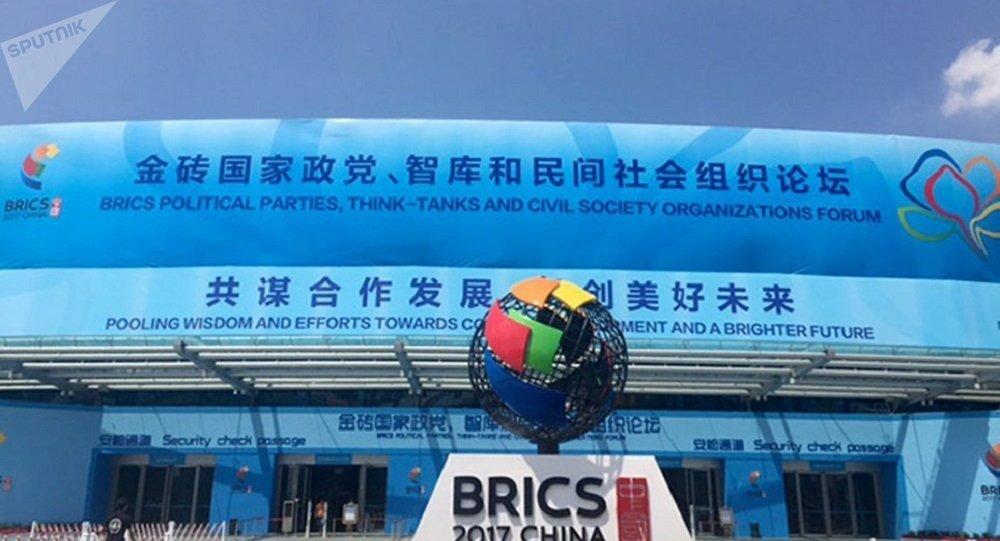 中国另外邀请五国领导人参加金砖厦门峰会