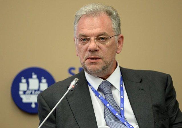 俄军技合作局长德米特里∙舒加耶夫