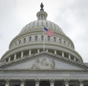 美国国会未批准预算案 联邦政府关门
