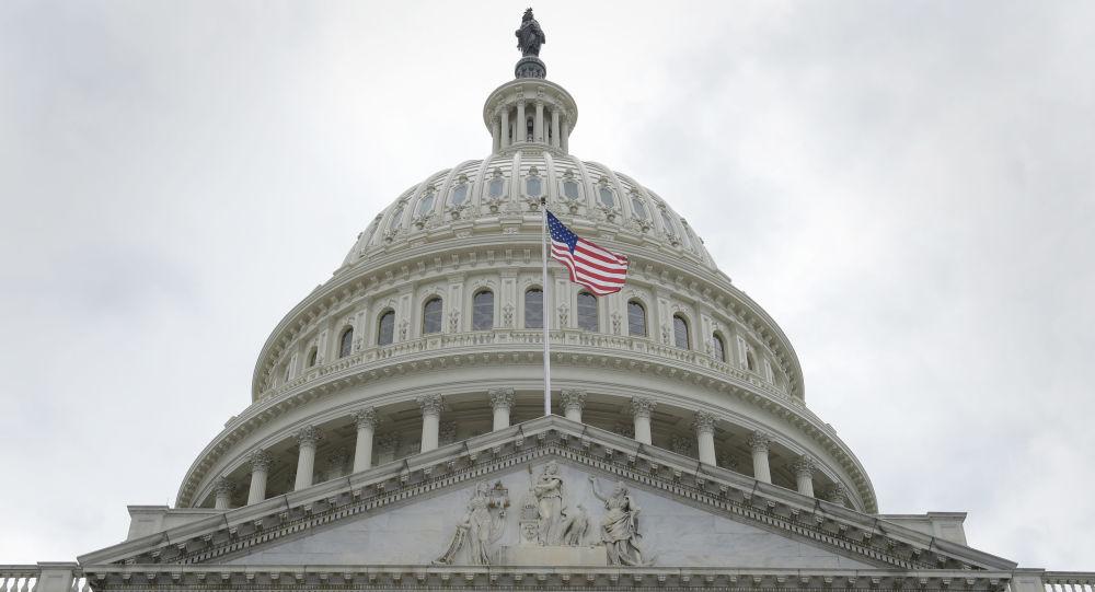 美國國會將撥款2.5億美元打擊俄羅斯影響