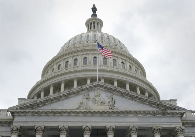 克宫将关注美国国会选举