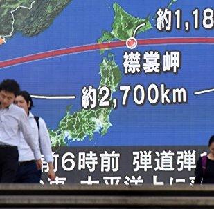 上合組織和東盟可就朝鮮問題協調立場