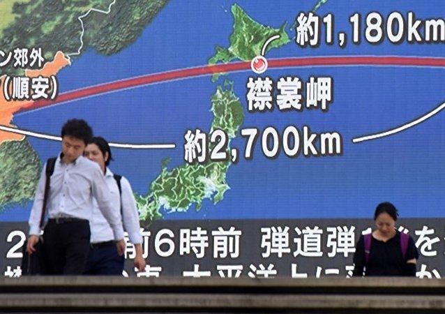 日美韩三国的朝鲜问题特使通电话交换意见
