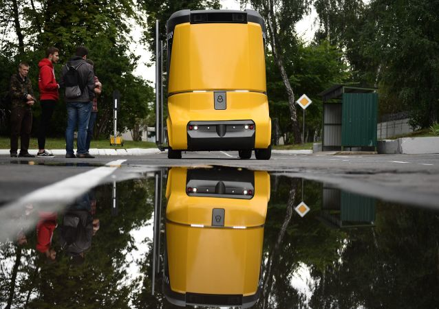 世界无人驾驶汽车数量至2020年将超过15万辆