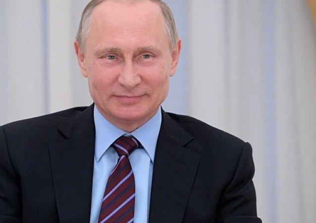克宫:普京总统在生日当天并不计划与特朗普通话