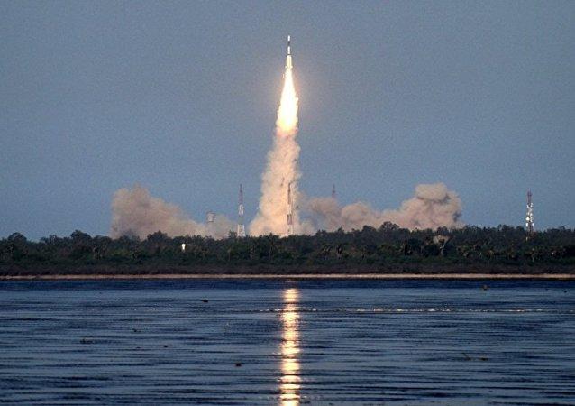 印度GSLV-F09运载火箭