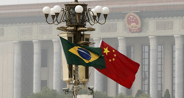 中歐企業拍下四座巴西水電站經營權