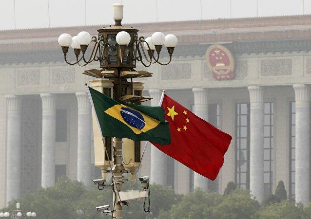巴西外交部:巴西与中国将讨论简化签证制度