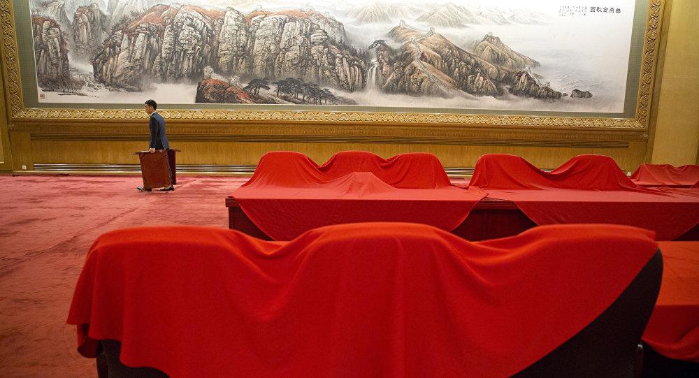 厦门金砖峰会:中国将经济实力转化为全球政治影响力