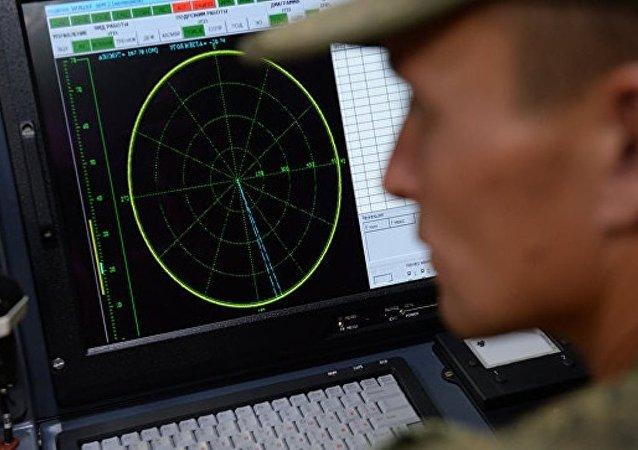 俄计划2018年建成导弹攻击预警系统密集雷达网