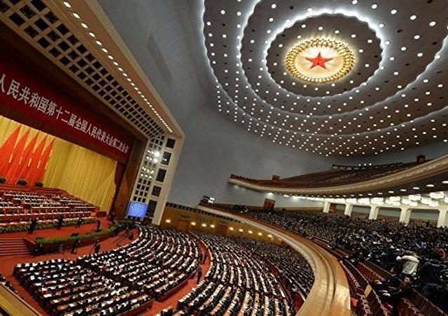 中国人大通过核安全法