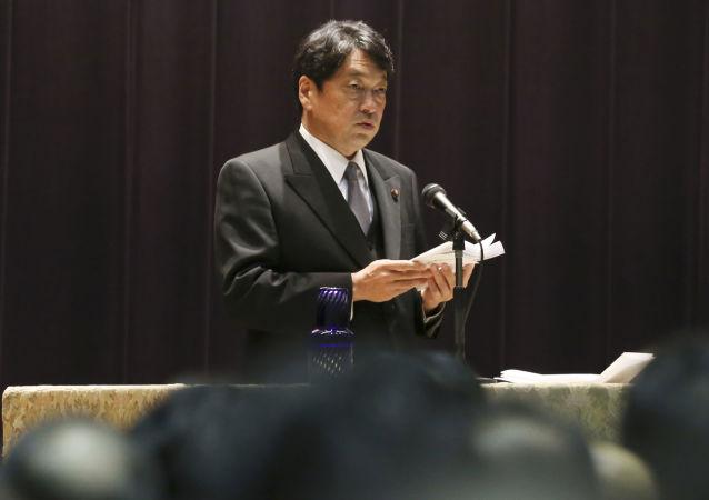 日本军方正在分析朝鲜是否试验了氢弹
