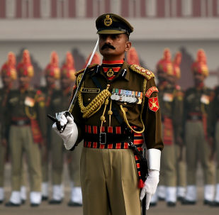 印度国防部批准以5.53亿美元采购超过16万支步枪
