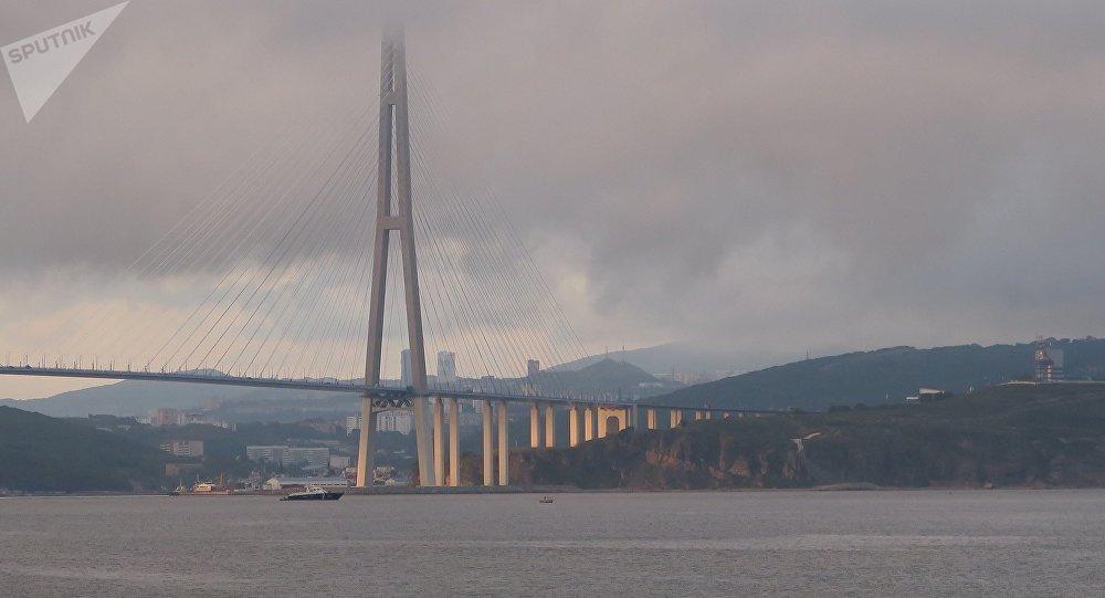 朝鲜商贸城将在东方经济论坛开幕
