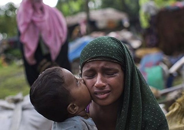 孟加拉政府将2千名罗兴亚难民逐回缅甸