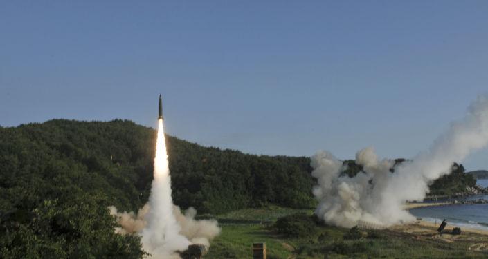 俄专家:中国将对韩国导弹潜力上升做出对称回应