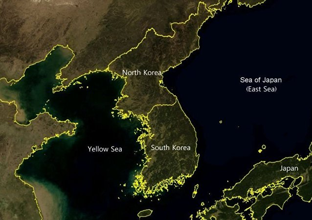 韩朝将就经济项目问题举行会议