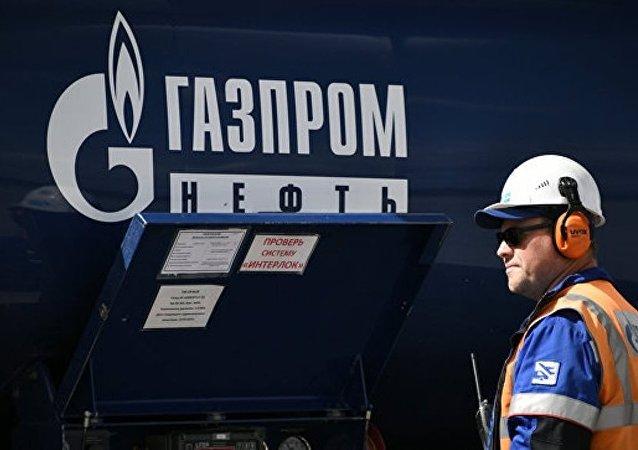 """俄气公司现已建成1000多公里""""西伯利亚力量""""天然气管道"""