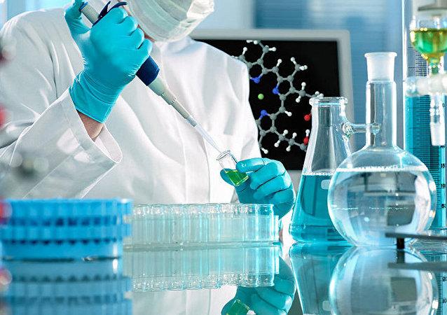 俄中两国医药专家将共同配制抗HIV联合疫苗