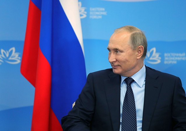 俄罗斯不会参与扼杀朝鲜
