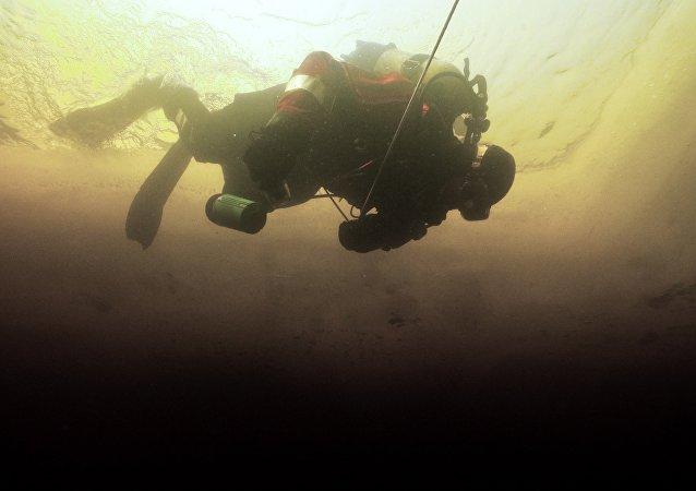 考古学家发现海啸吞噬的古罗马城市废墟