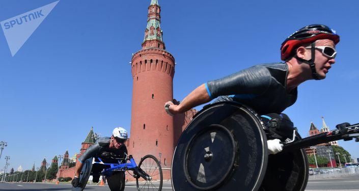 國際殘奧委會拒絕俄殘奧委員會關於恢復俄運動員參加國際賽事資格的申請