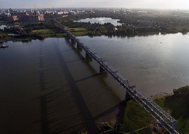 至2025年西伯利亚大铁路过境运输可增长15-20%