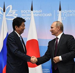 俄日将就消除放射性核废料危害问题合作