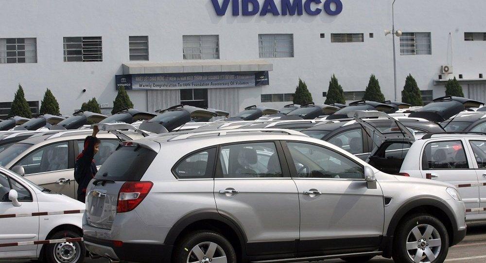 越南是否能够制造出国产汽车?