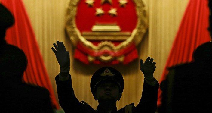 环球网:做大国是中国既光荣又不易的宿命